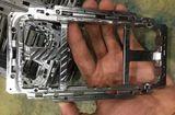 Sản phẩm số - Xuất hiện hình ảnh thực tế bộ khung kim loại dành cho iPhone 8