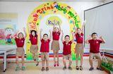 Chuyện học đường - Chuỗi hành trình trải nghiệm sống động tại trại hè Vinschool 2017