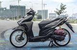 Sản phẩm số - Cận cảnh xe Honda tay ga độ độc nhất Việt Nam