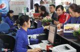 Thị trường - Công ty vận tải đường sắt Hà Nội lên tiếng vụ bán vé tàu giá 10 nghìn đồng