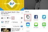 Sản phẩm số - Cách tải mọi video lưu trực tiếp vào album trên iPhone