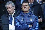 Bóng đá - Chuyển nhượng sáng 18/6: Man City ra giá khủng mua Ronaldo