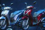 Thị trường - Giá xe máy Honda giảm mạnh, SH125 chỉ 71,5 triệu đồng