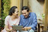 Người trong cuộc - Vợ chồng nghệ sĩ Lan Hương & Đỗ Kỷ: Cuộc hôn nhân 30 năm gói gọn trong hai chữ Bình yên