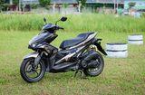 """Thế giới Xe - Yamaha phong cách nhà binh cho """"dân chơi Việt"""" giá 52 triệu đồng"""