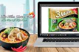 Tư vấn tiêu dùng - Xu hướng tiêu dùng: Đưa lẩu chua cay vào hương vị mì
