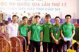 """Chuyện học đường - Thủ khoa """"kép"""" thi vào lớp 10 THPT tại Hà Nội chia sẻ bí quyết """"học tới nơi, chơi tới bến"""""""