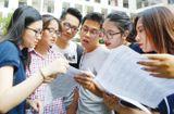 Tuyển sinh - Du học - Điểm sàn chính thức xét tuyển đại học năm 2017 là 15.5 điểm