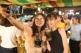 Ăn - Chơi - Cuồng nhiệt với Lễ hội bia B'estival 2017 tại Sun World Ba Na Hills