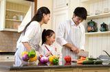 Gia đình - Tình yêu - Cách phân biệt giữa vợ tốt và vợ tồi