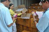 Hỏi đáp - Hàng hóa không ghi nhãn bị xử lý như thế nào?