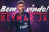 Bóng đá - Chính thức: Bom tấn Neymar phát nổ thành công