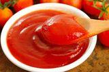 Ăn - Chơi - Tại sao bạn không nên cho con mình ăn nhiều Ketchup?