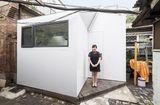 Ăn - Chơi - Căn nhà tuyệt đẹp này chỉ mất hơn 200 triệu đồng và 1 ngày để hoàn thành