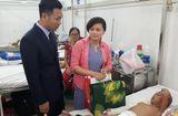 Truyền thông - Thương hiệu - Hơn 1,2 tỷ đồng của hai công ty bất động sản đến với bệnh viện Nhi Đồng II