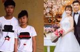 Gia đình - Tình yêu - Chuyện tình như phim của cặp đôi Việt làm bạn 20 năm rồi cưới