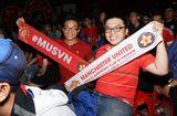 Bóng đá - Việt Nam đạt được bước tiến dài trong việc đưa Man United về Mỹ Đình thi đấu