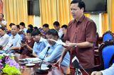 Sức khoẻ - Làm đẹp - Quyết định cách chức giám đốc BV đa khoa Hòa Bình gây hiểu lầm