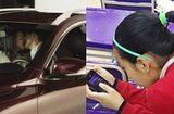 Gia đình - Tình yêu - Dòng tin nhắn của cô con gái 10 tuổi khi thấy bố ôm nhân tình trên xe
