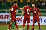 Bóng đá - Dự đoán tỷ số trận U22 Việt Nam VS U22 Philippines