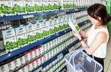 Thị trường - Vinamilk tiếp tục khẳng định vị trí dẫn đầu thị trường sữa tươi tại việt Nam