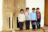 Cộng đồng mạng - Giấc mơ là có ánh điện và áo ấm của trẻ em nghèo vùng cao Sàng Ma Sáo