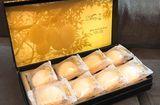 Thị trường - Bên trong bánh Trung thu nhập ngoại giá 1 triệu đồng/hộp