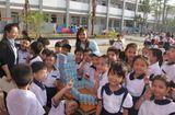 Tài chính - Doanh nghiệp - Thêm 10.000 học sinh tham gia chương trình giáo dục dinh dưỡng & phát triển thể lực trẻ em