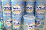 Thị trường - Mua sữa Glico 9 cho con uống bị nôn trớ, Bibo Mart nói gì?