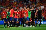 """Bóng đá - """"Đè bẹp"""" Italia, đội Tây Ban Nha tỏa sáng"""