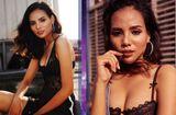 Tin tức giải trí - Á quân Next Top 2014 dự thi Hoa hậu Hoàn vũ Việt Nam 2017 là ai?