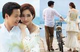 Chuyện làng sao - Hành trình tình yêu lãng mạn của hoa hậu Đặng Thu Thảo và vị hôn phu