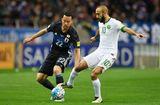 Bóng đá - Xác định bốn đội châu Á giành vé dự World Cup 2018