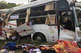 Tin trong nước - Tin tai nạn giao thông mới nhất ngày 10/9/2017
