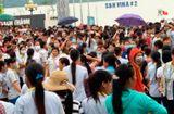 Tin trong nước - Vụ 6.000 công nhân đình công: Bỏ quy định gia đình có người chết phải báo trước