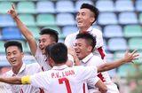 Bóng đá - U18 Việt Nam thẳng tiến vào bán kết sau khi đo ván Indonesia 3-0