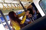 Tin trong nước - Đôi nam nữ ẩu đả với nhân viên xe buýt vì chuyện mở cửa sổ