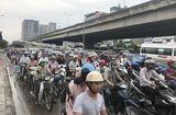 Tin trong nước - Vì sao chưa công bố ý tưởng chống ùn tắc giao thông đoạt giải 2 tỷ?