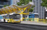 Tin trong nước - TP Hồ Chí Minh dừng triển khai thi công tuyến buýt nhanh trên đại lộ Đông Tây