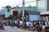 Tin trong nước - Phát hiện 3 mẹ con tử vong trong nhà nghỉ ở Hà Nội