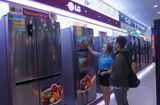 Truyền thông - Thương hiệu - Những sai lầm khi chọn tủ lạnh mà người mua thường mắc phải