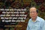 Sức khoẻ - Làm đẹp - Hoa quả Trung Quốc: Dùng sáp sinh học bọc ngoài có hại?