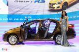 Thế giới Xe - Suzuki Ciaz giảm giá kỷ lục, mẫu sedan hạng B ở mức dưới 500 triệu đồng