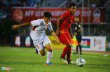 Bóng đá - Thua ngược Myanmar, U18 Việt Nam dừng bước ở vòng bảng