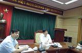 Sức khoẻ - Làm đẹp - Thứ trưởng Bộ Y tế: Xử phạt về công tác phòng sốt xuất huyết, sao Hà Nội không làm như Tp. HCM?