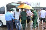 """Sức khoẻ - Làm đẹp - Thuê tàu cao tốc đưa sản phụ từ đảo Lý Sơn vào đất liền """"vượt cạn"""""""