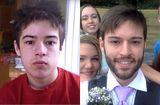 Ăn - Chơi - Đã tìm ra thánh selfie: Tự chụp ảnh mỗi ngày từ 12 tuổi đến khi lấy vợ