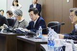 Tin thế giới - Tổng thống Hàn Quốc: Không thể đối thoại với Triều Tiên