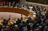 Tin thế giới - Liên Hợp Quốc họp khẩn về vụ Triều Tiên tiếp tục phóng tên lửa qua Nhật Bản
