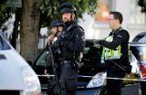Tin thế giới - Bắt nghi phạm đánh bom tàu điện ngầm London